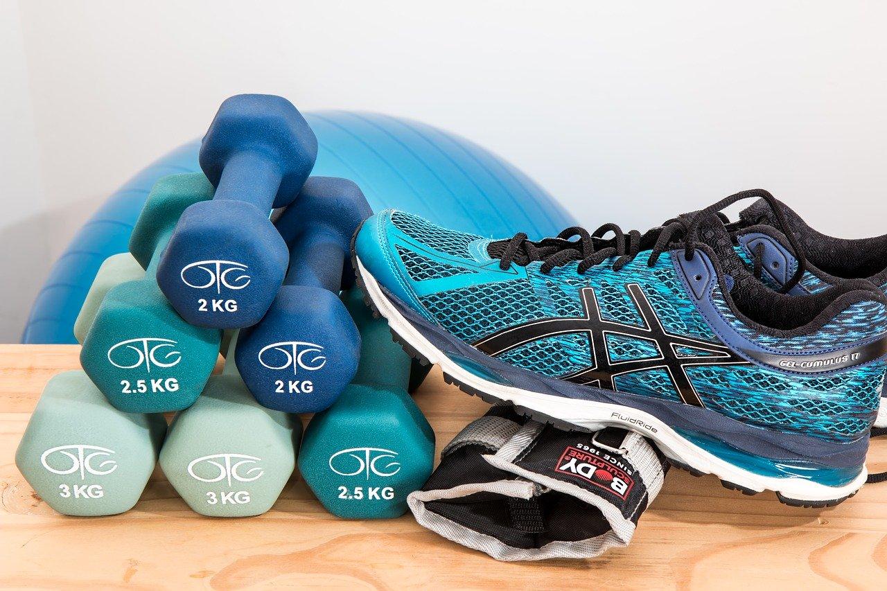 Obezitu vyženeme z těla nejlépe pohybem