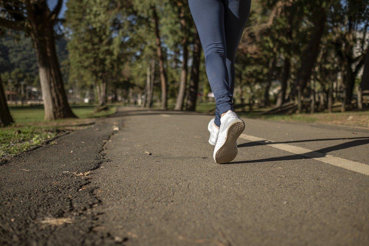ENERGIE: Aerobní versus anaerobní běh