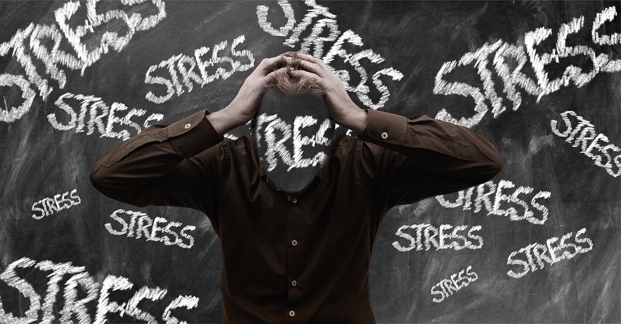 Syndromem vyhoření trpí stále více lidí, jste mezi němi?